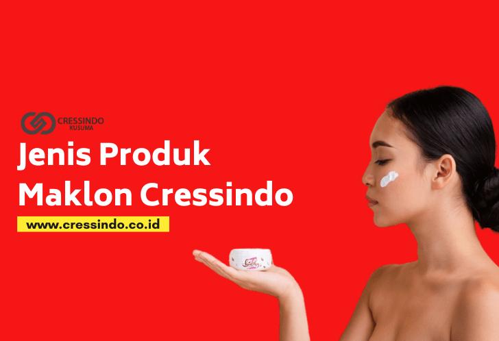 jenis jenis produk kosmetik
