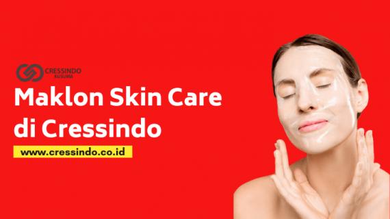 Jasa Maklon Skin care Murah