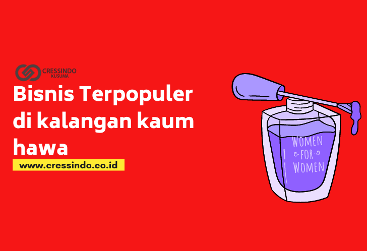 Bisnis Kosmetik Murah di Jakarta